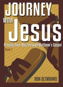 Journey with Jesus:  Praying Your Way through Matthew's Gospel