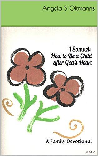1 Samuel ebook cover